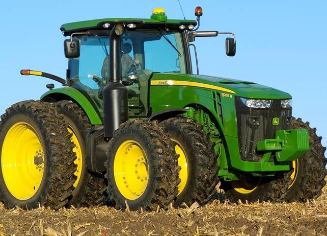 Farm Auctions Minnesota